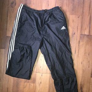 Vintage Adidas Track-pants size XL
